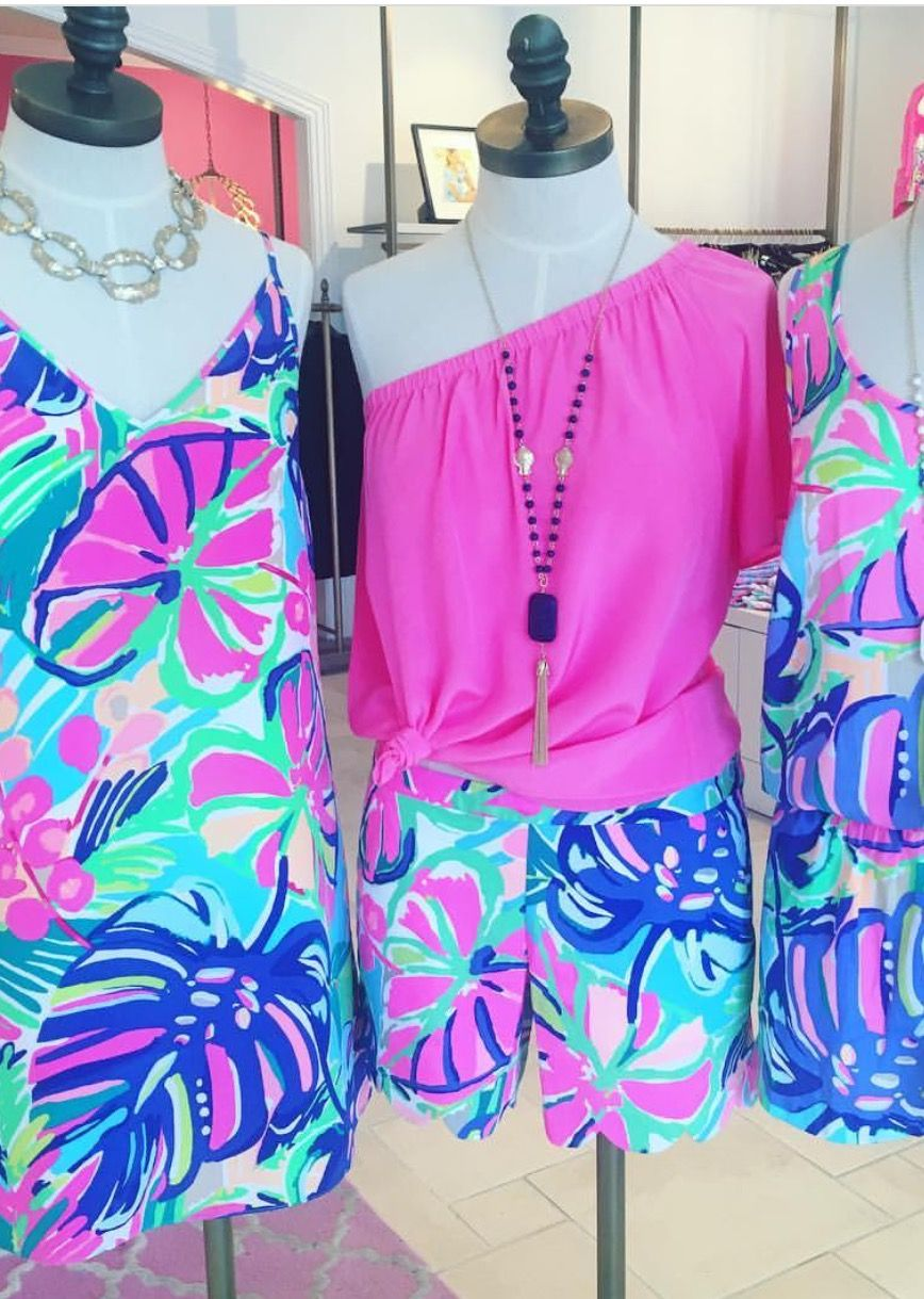 Lilly Pulitzer | All About Lilly | Pinterest