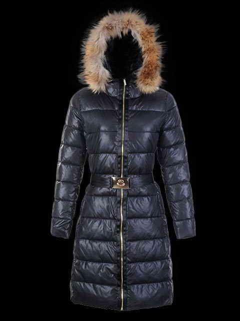 12f66828bc9 Discount price Women's Moncler Long Black Coats | Like | Fashion ...