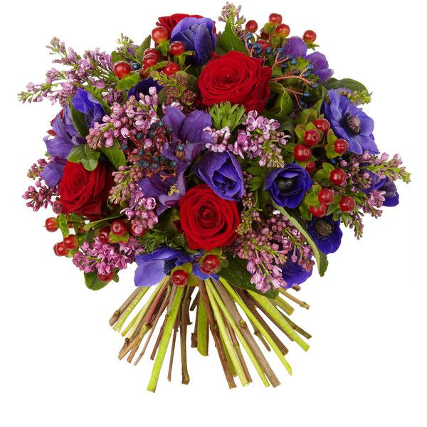 Wild at Heart Flowers Liberty Mother\'s Day Bouquet (210 BRL ...