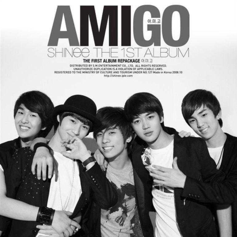 SHINee A.Mi.Go