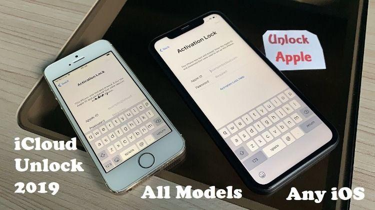 Official icloud unlock iphone apple id