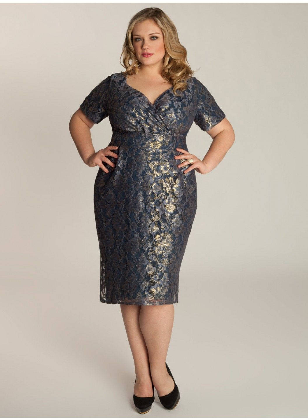 elegant plus size dresses images - dresses design ideas