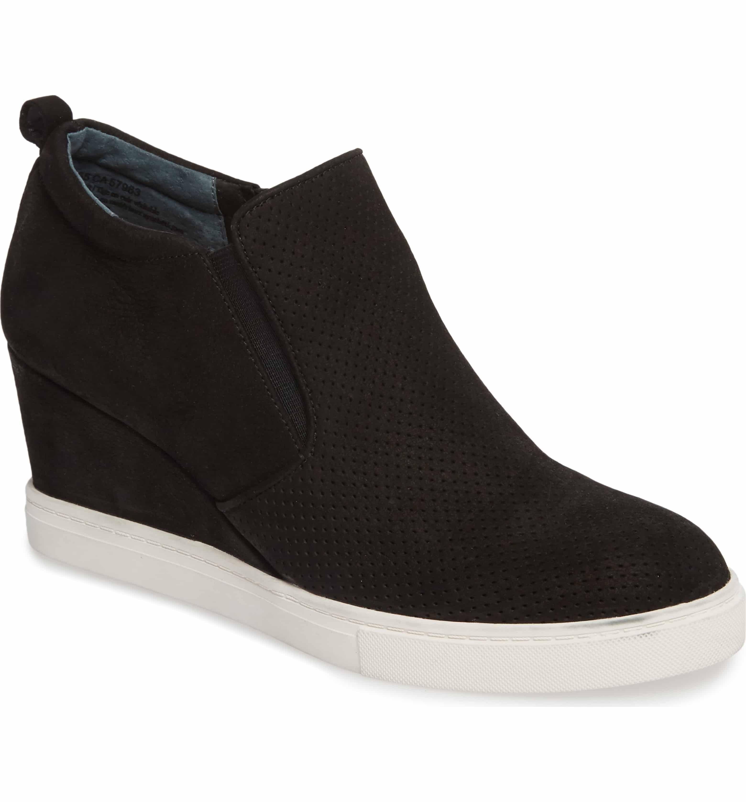 8582904fb23 Caslon Aiden Wedge Sneaker