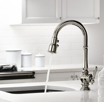 Faucet Buying Guide Best Kitchen Faucets Kitchen Sink Faucets