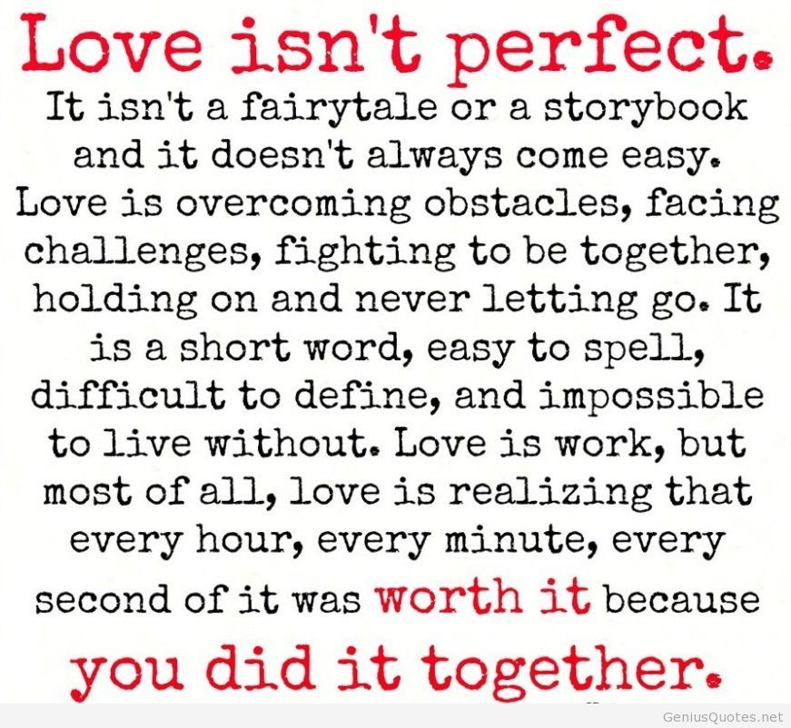 Man Quotes About Love