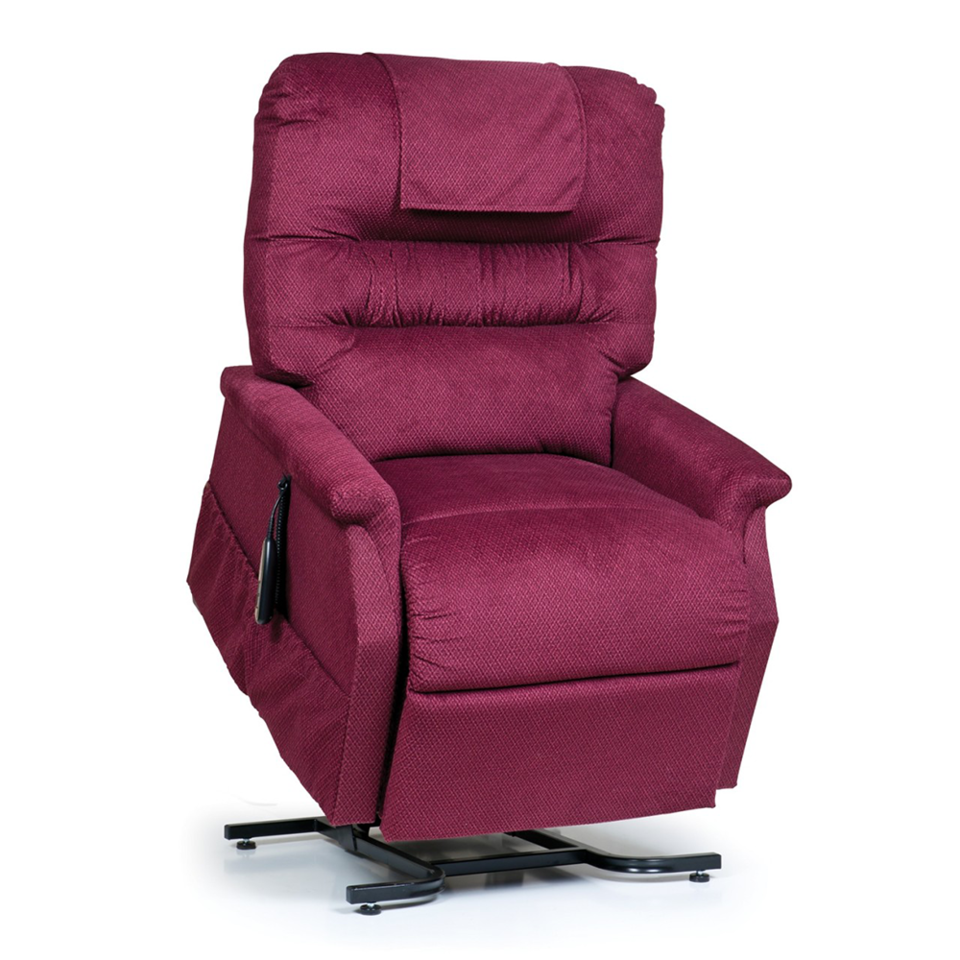 Electric Elderly Care Rising Massage Relaxing Recliner
