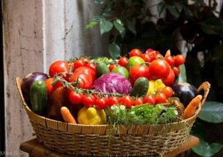 vegetables benefits for weight loss