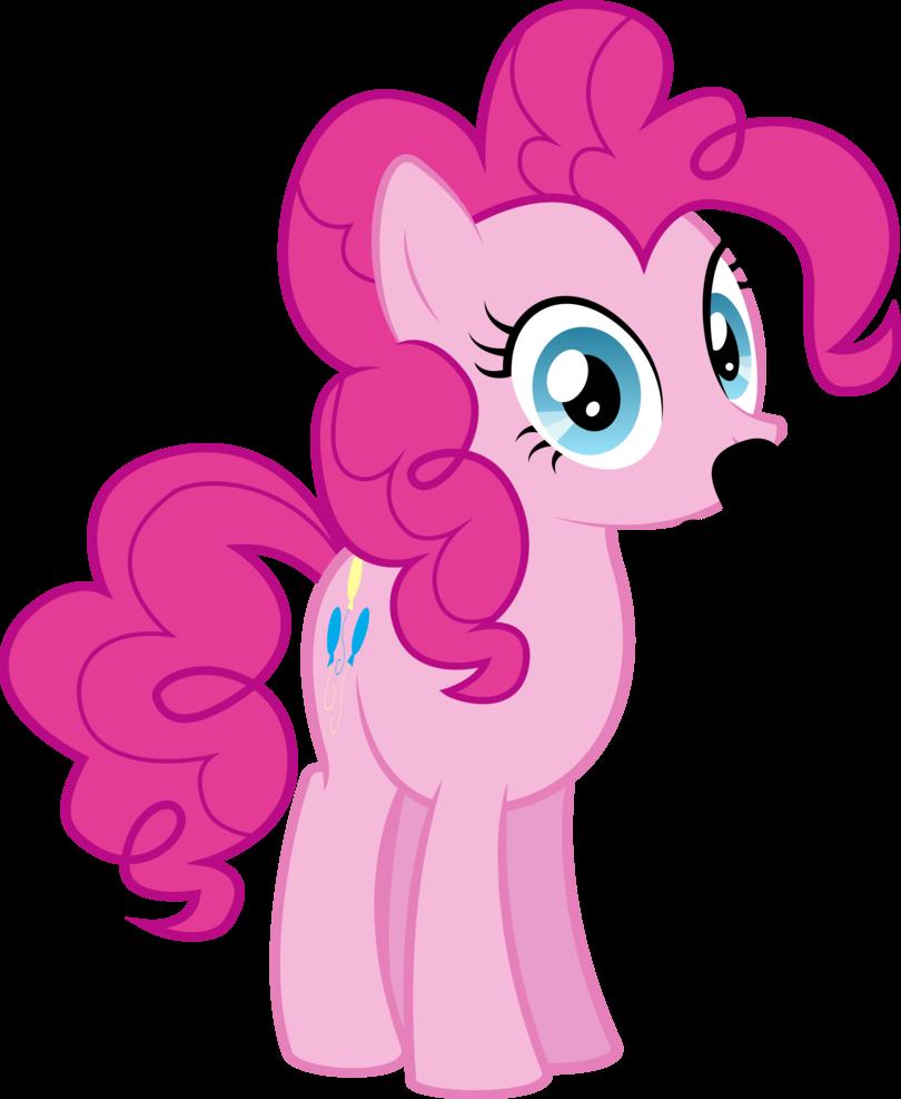 I Ll Wear This Mustache Pinkie Pie My Little Pony Pinkie