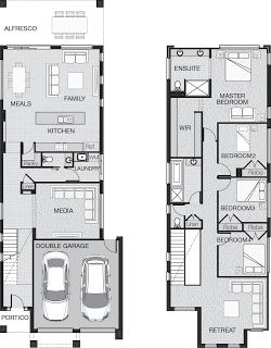 With multiple living areas and spacious bedrooms the for Lot plan search