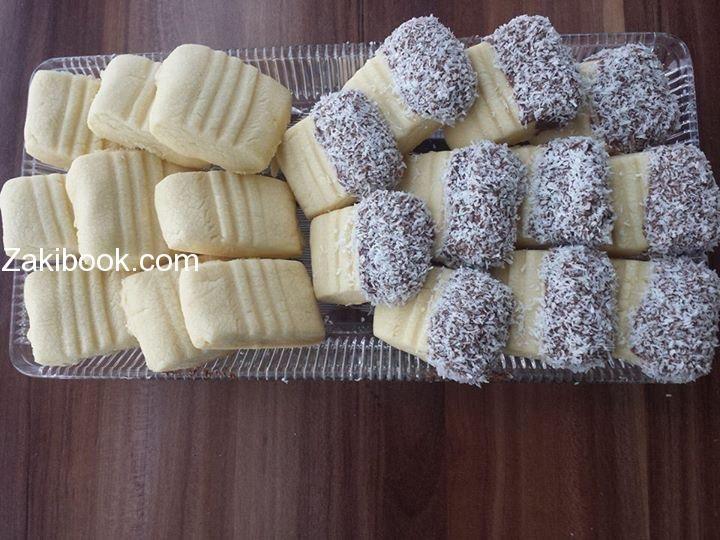 الغريبه التركيه زاكي Arabic Food Desserts Food And Drink