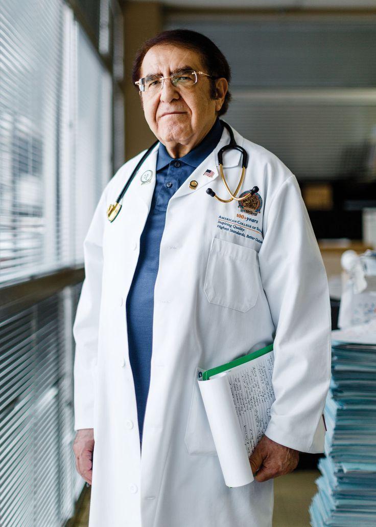 Dr nowzaradan wiki wife age net worth dr