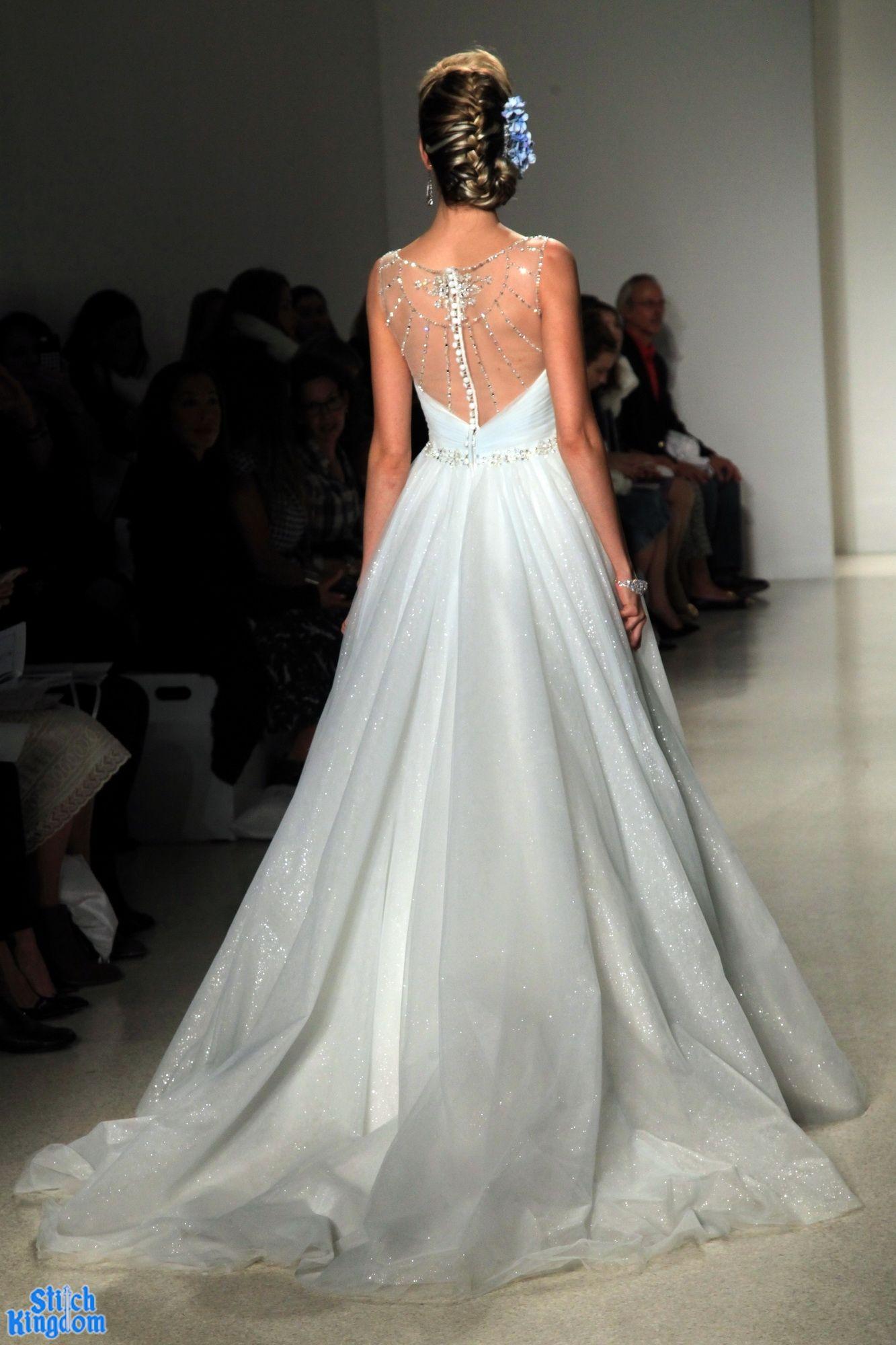 Bridal Wedding Gowns   Pinterest   Fairytale wedding dresses ...