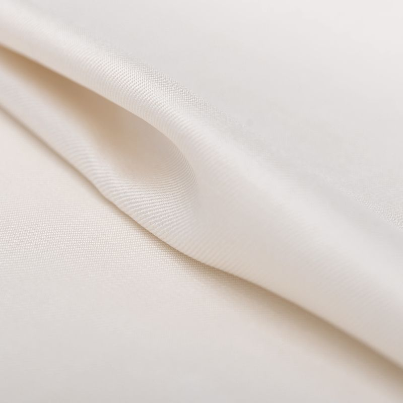 "2M IVORY  TAFFETA  FABRIC 58/"" WIDE new"