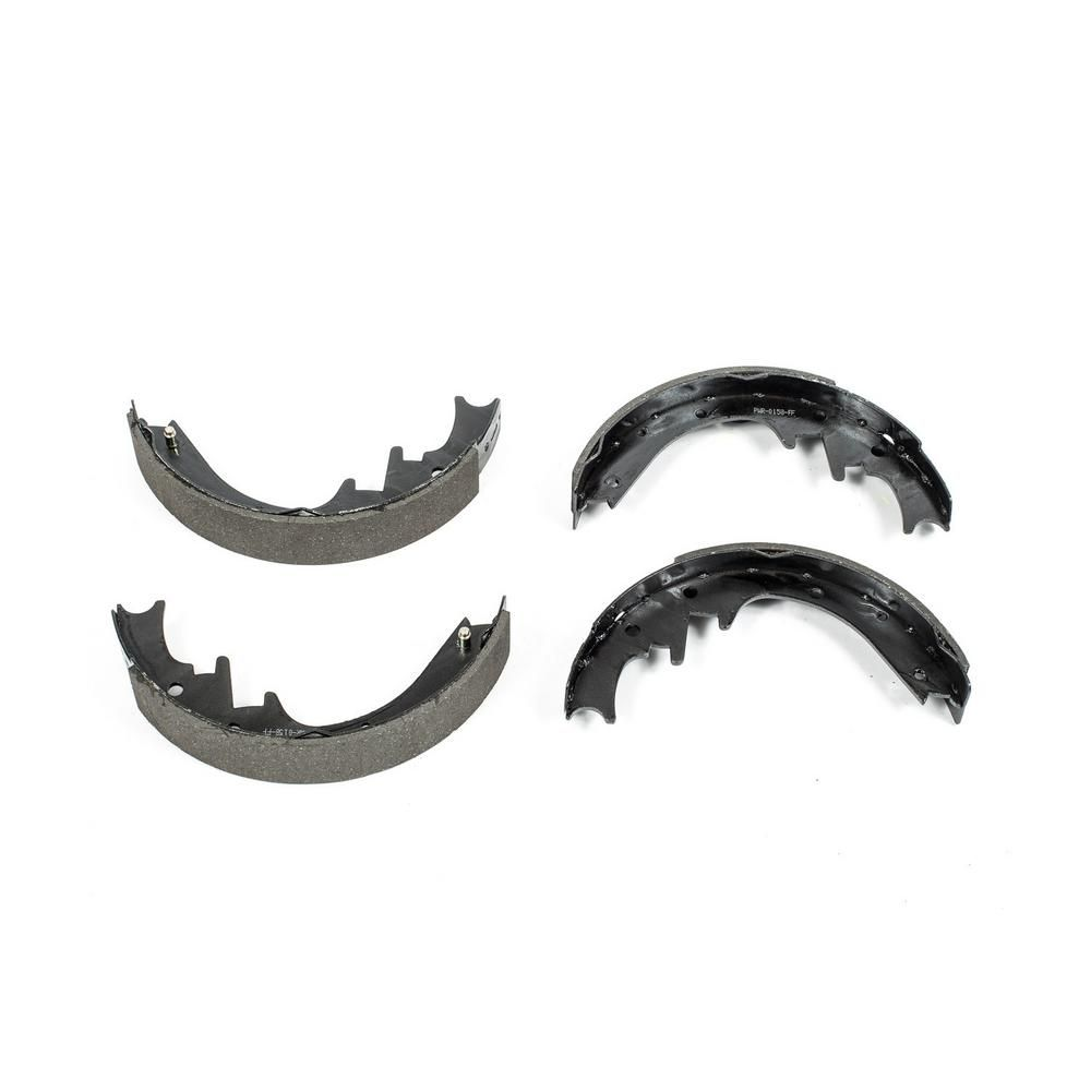 Centric Parts 111.05290 Brake Shoe