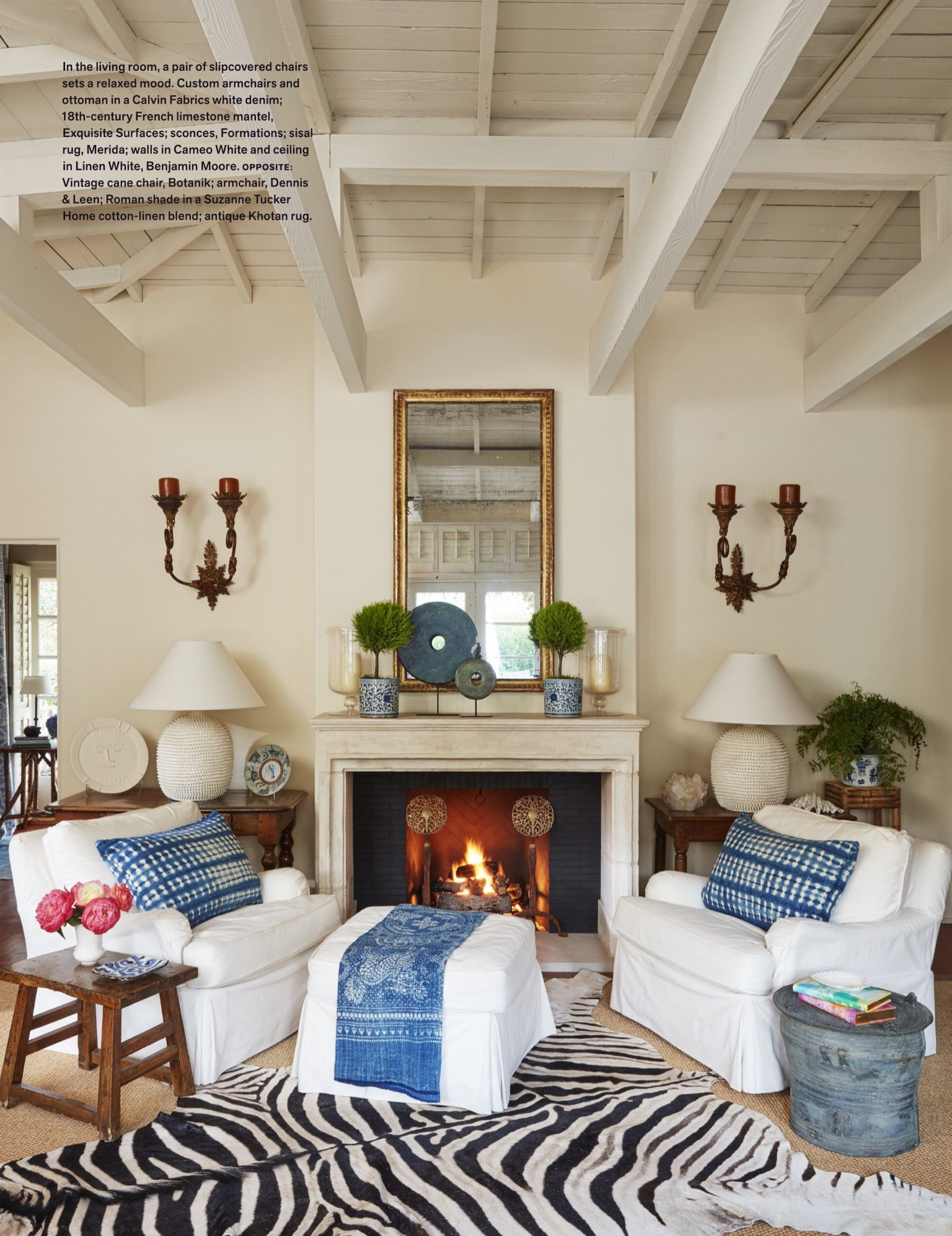 mar/apr 2017 issue of @verandamag | white decor' | pinterest