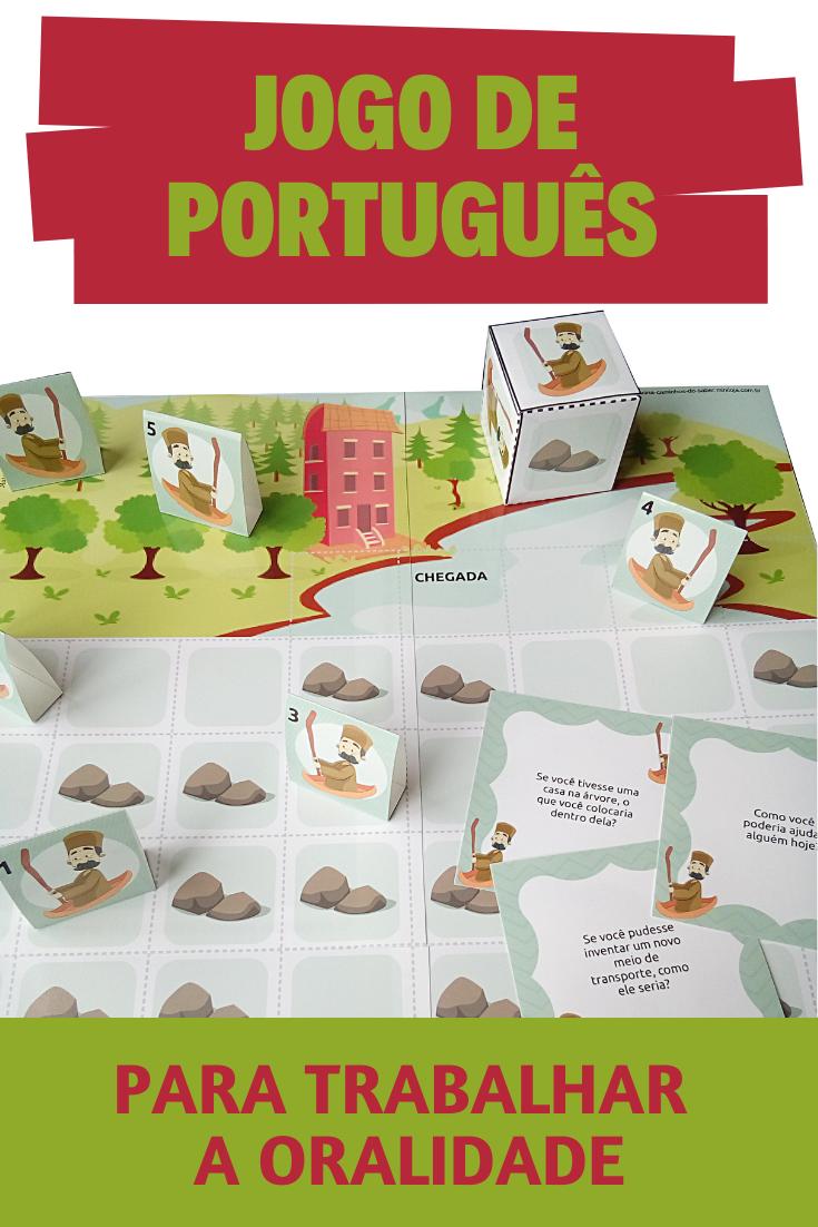 Oficina De Jogos Portugues 12 Jogos De Portugues Oficina De Jogos Jogos De Gramatica
