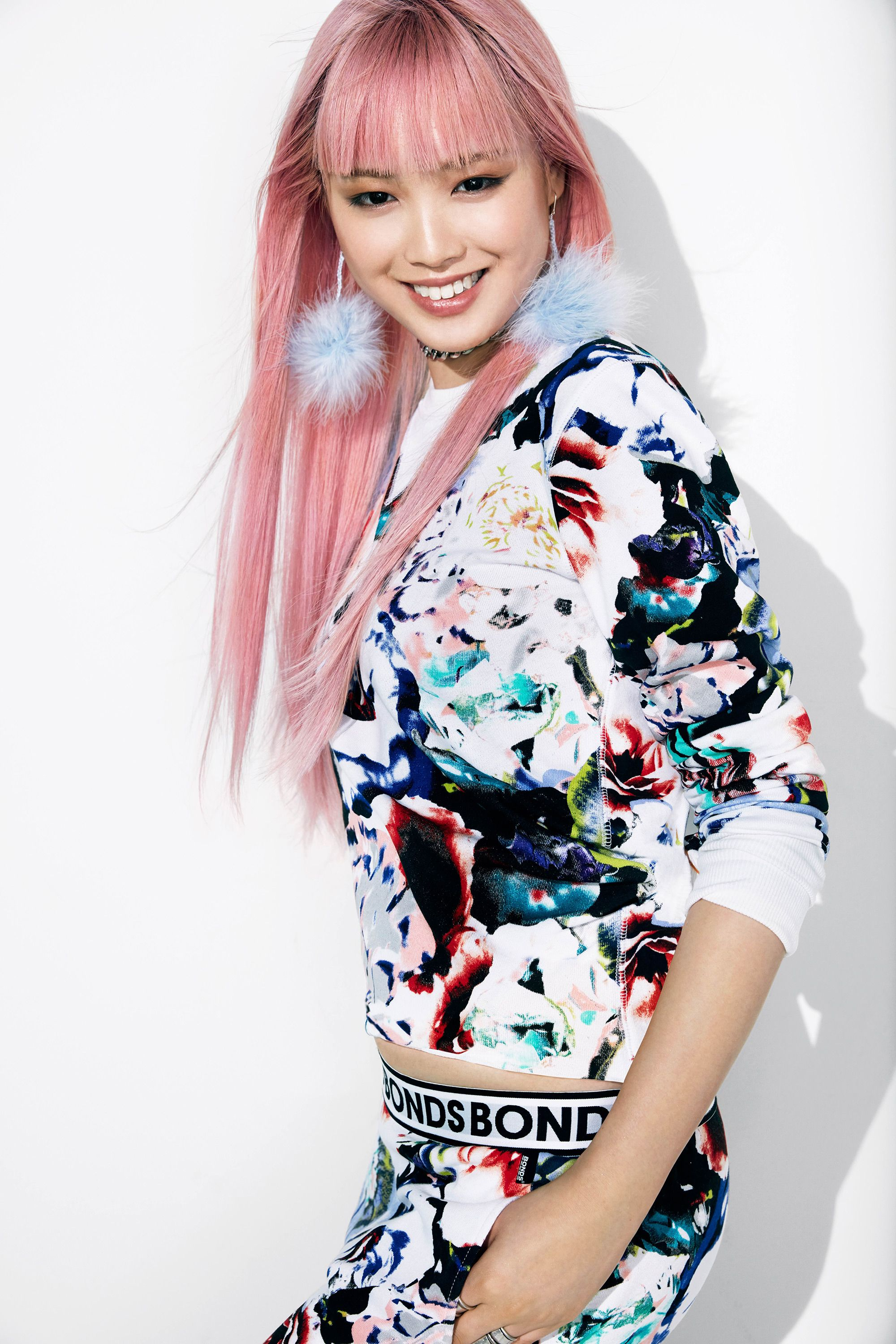 Model Fernanda Ly on skin care and taking advice from your