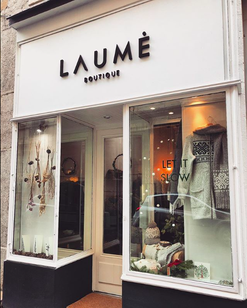 Laume Boutique Design De Chambre De Luxe Design Commercial Linge De Maison