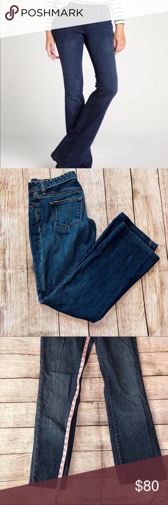 923425230 Ralph Lauren Polo Jeans Co Kelly Jean Boot Cut Ralph Lauren Polo Jeans Co  Low Rise