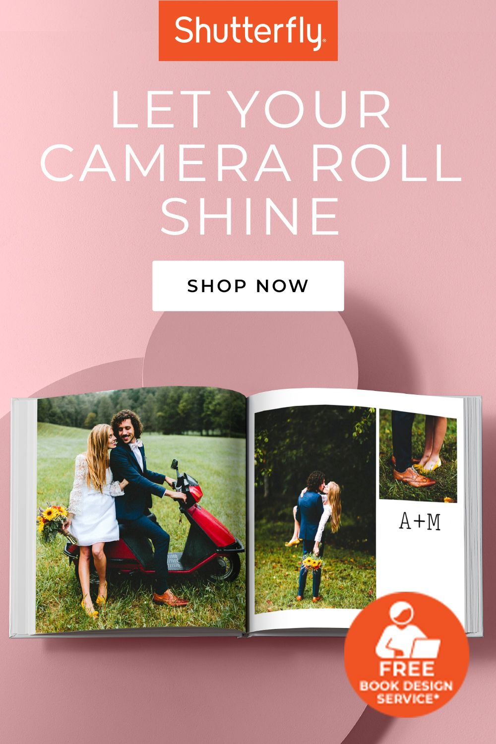 9d564a4ce0e2f8d54a4284dbb7ee909d - How Long Does It Take To Get Your Shutterfly Book