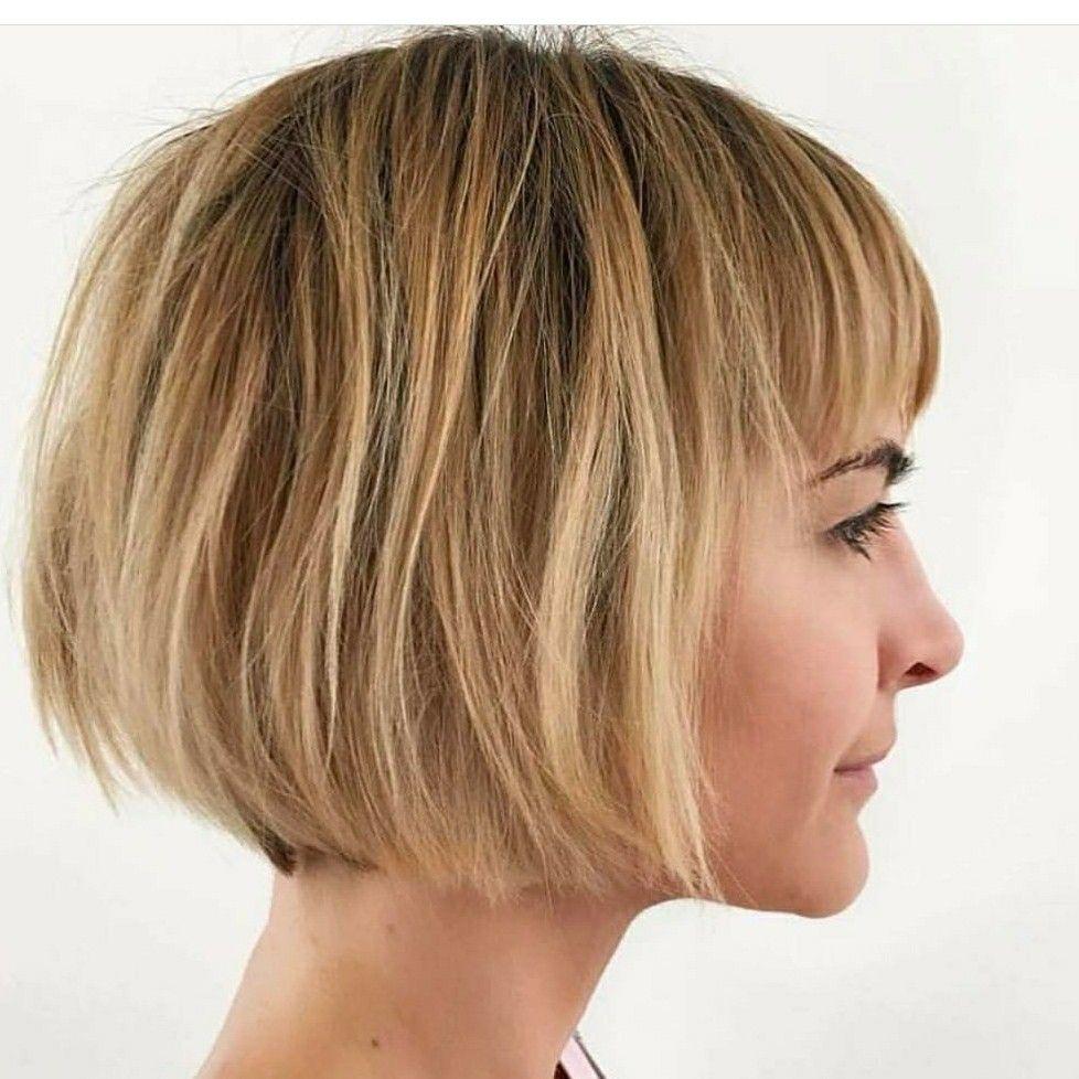 Pin von Elsa B auf Hair  10er frisuren, Bob frisur, Coole frisuren