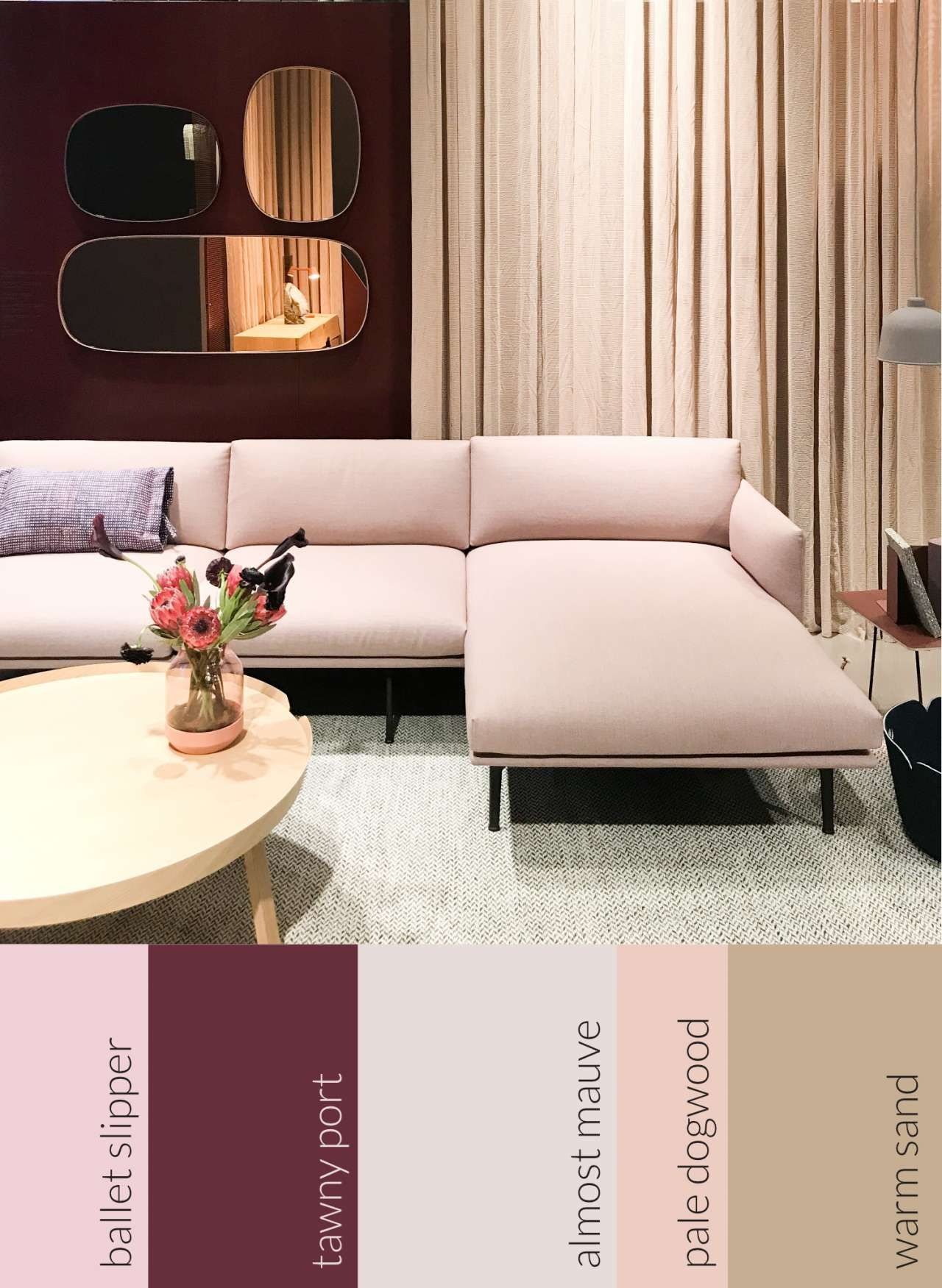 wohntrends und farben 2018 blogmix gruppenboard. Black Bedroom Furniture Sets. Home Design Ideas