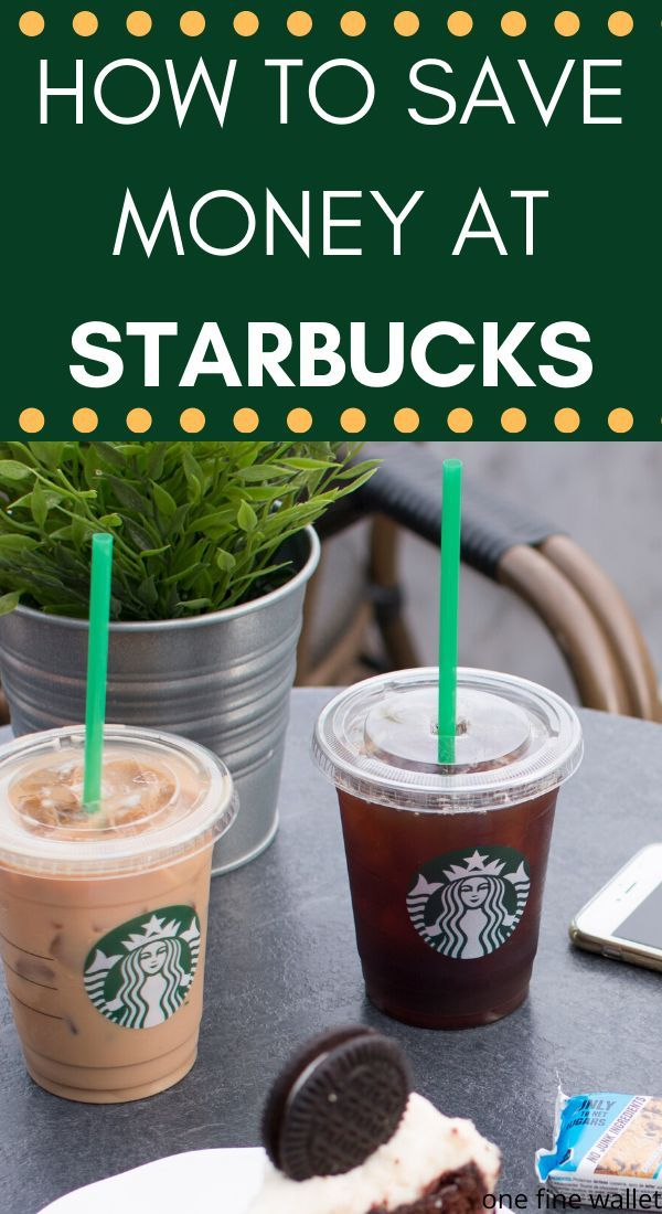 How to Get Free Starbucks 9 Ways to Free Coffee (With