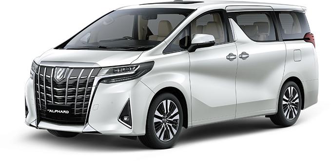 Corporate Car Rental Singapore Prestige Transport Alphard 2020 Toyota Alphard Car Rental