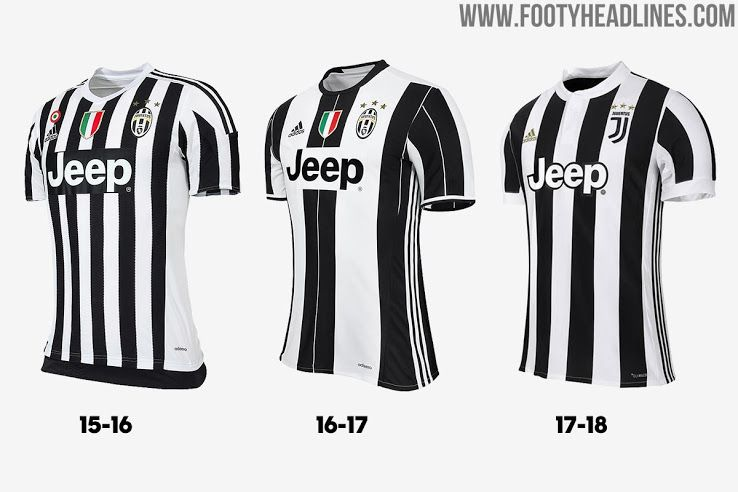 99a137a5 Juventus 18-19 Home Kit Design + Shorts + Socks Leaked - Footy Headlines