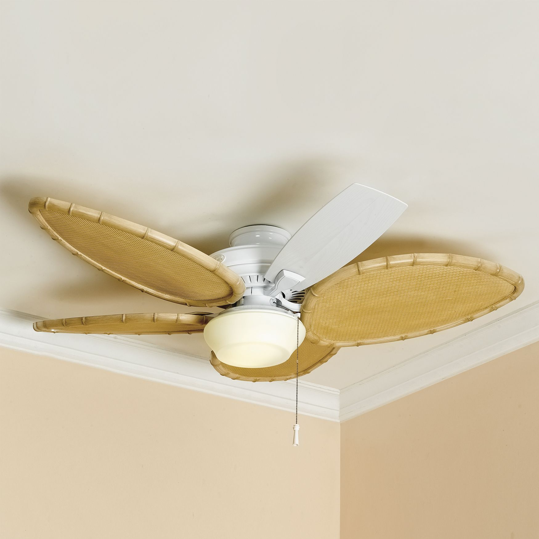 Ceiling Fan Blade Covers Home Decor Brylanehome