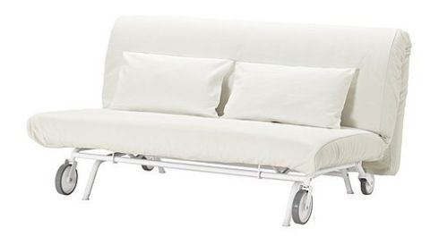 The Ps Havet Futon From Ikea 1 Rv Space Saving Decorating And