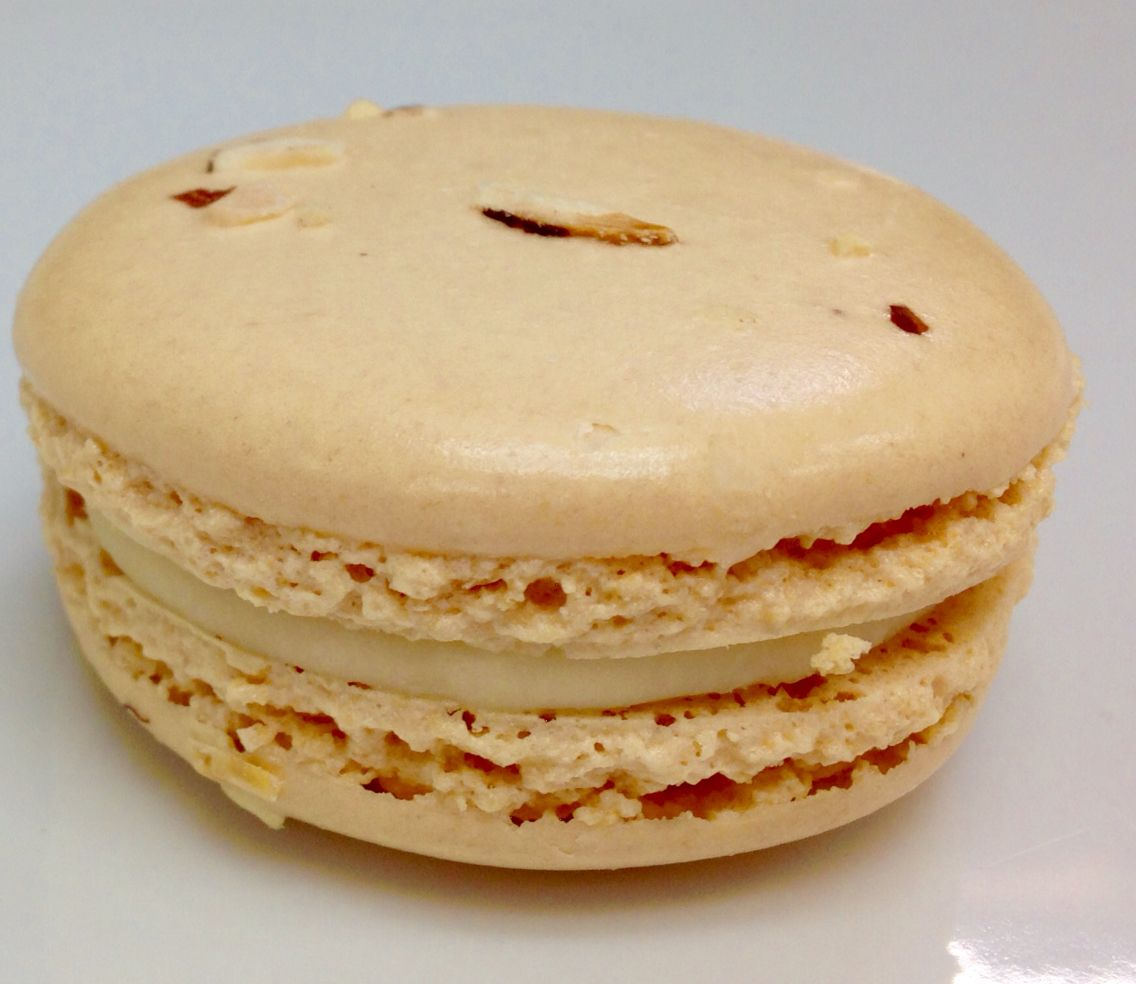 whole foods macarons review