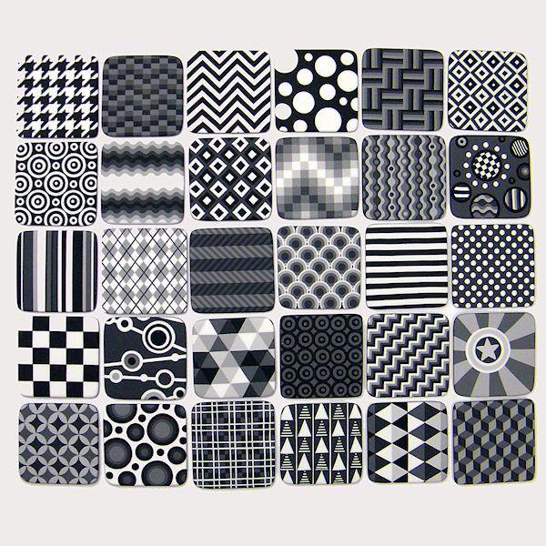 30 Polymer Clay Patterns | Flickr - Fotosharing! by feeliz