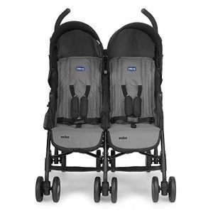 417b02437 La mejor silla de paseo gemelar. Comparativa & Guia de compra - Marzo 2019