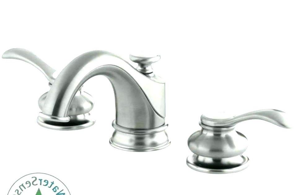 Disassemble Kohler Kitchen Faucet Di 2020 Dengan Gambar