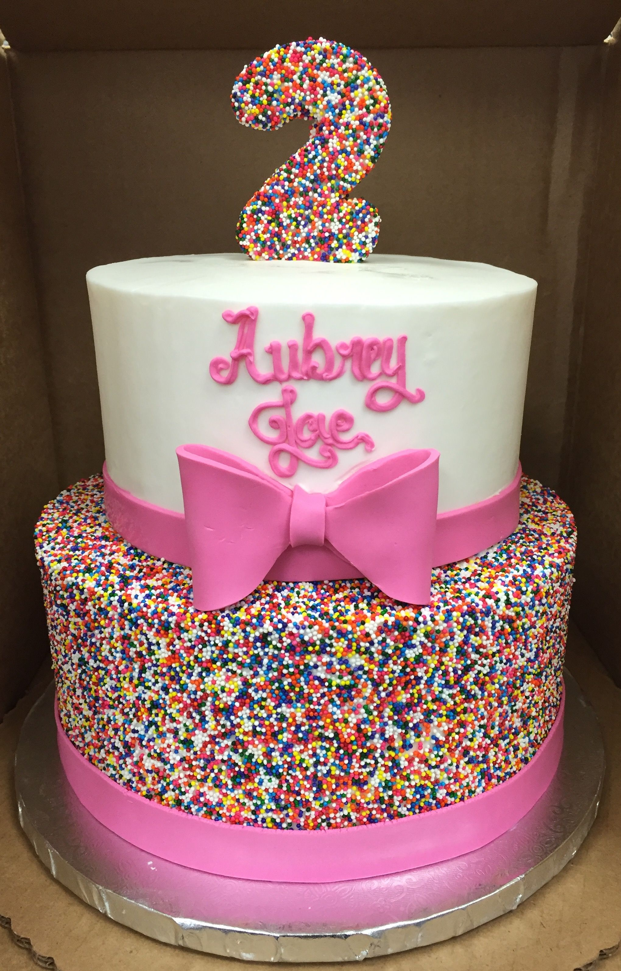Sprinkle Fun The Ambrosia Bakery Cake Designs Baton Rouge La