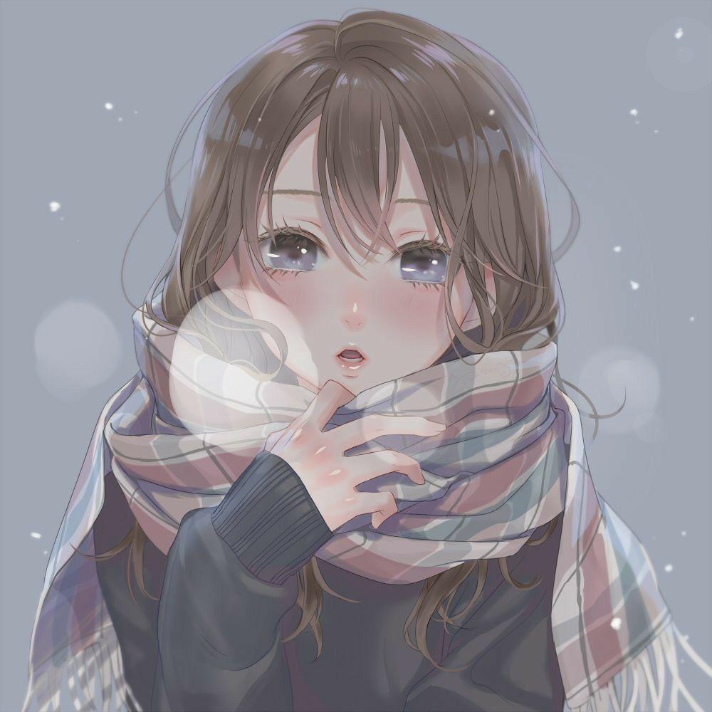 Pinterest By Yoongi Luv Follow Me Ilustrasi Seni Anime Gadis Animasi