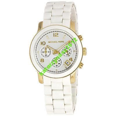 Michael Kors Model Layton Mk6091 Nowosc Z Usa 5677389023 Oficjalne Archiwum Allegro White Dial Watch Women Watches Gift Womens Watches