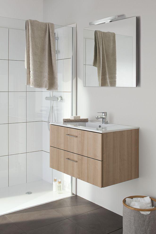 meuble salle de bain completino