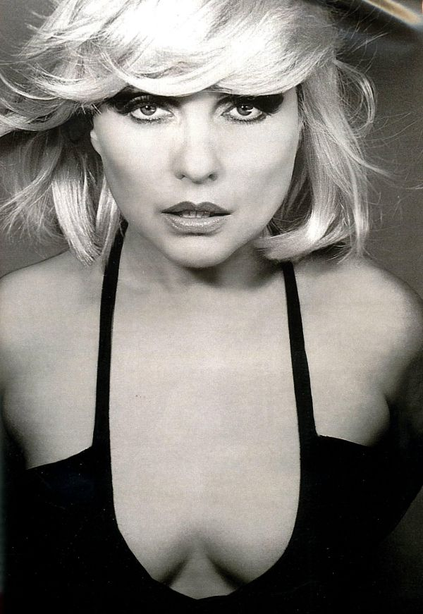 deborah harry maria youtube