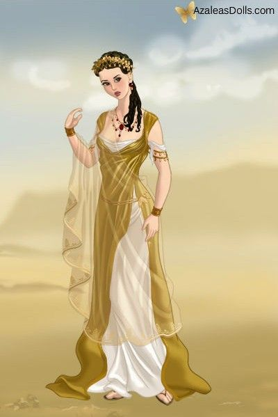 who is hera in greek mythology
