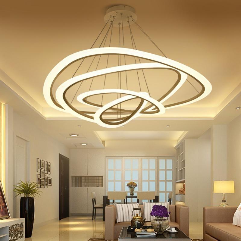 Led Lighting Ceiling Lamp Fixtures