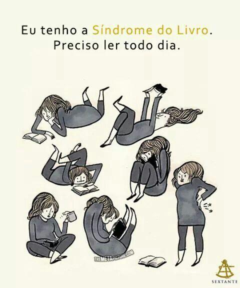 Ler , Ler muito.....