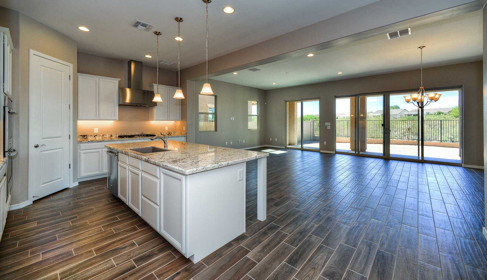 Move-In Ready Home of the Week: The Cove at Center Pointe Vistoso ...