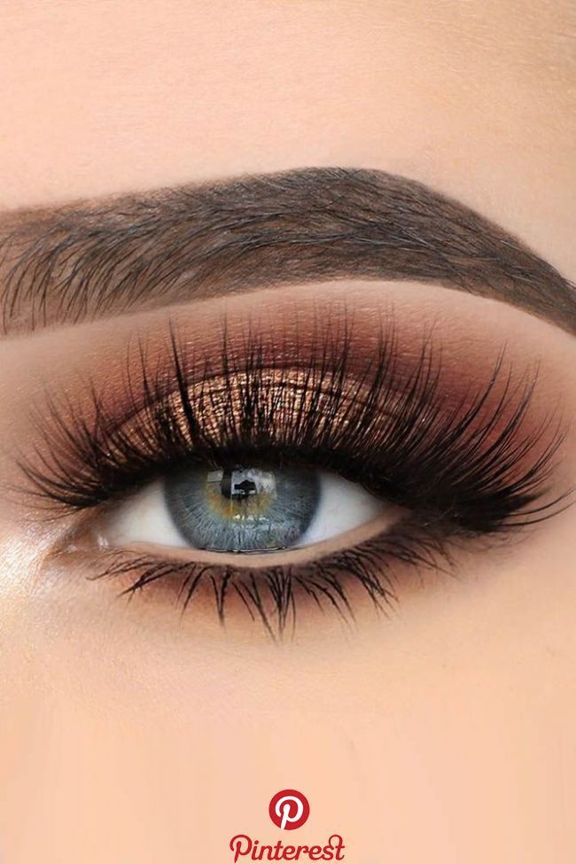 Photo of #Eyes #blue # for #wedding makeupIdeas 30 Wedding Makeup Ideas For Blue Eyes …