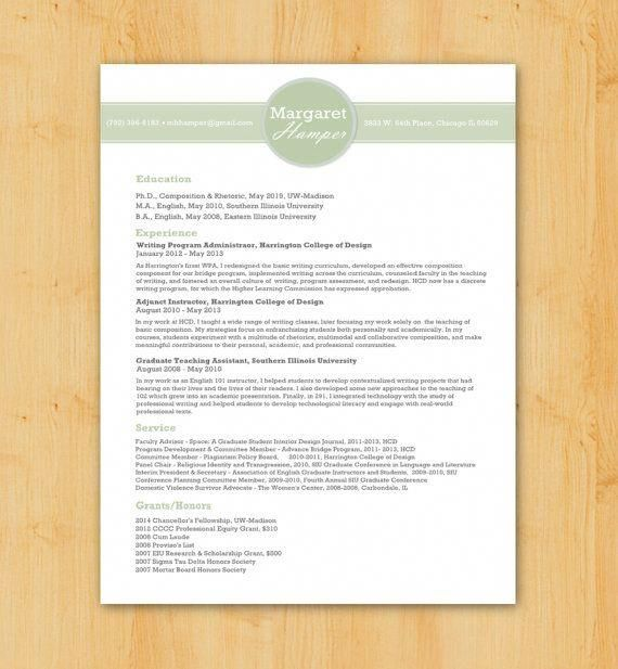 Resume Writing Service Custom Resume Design  Writing