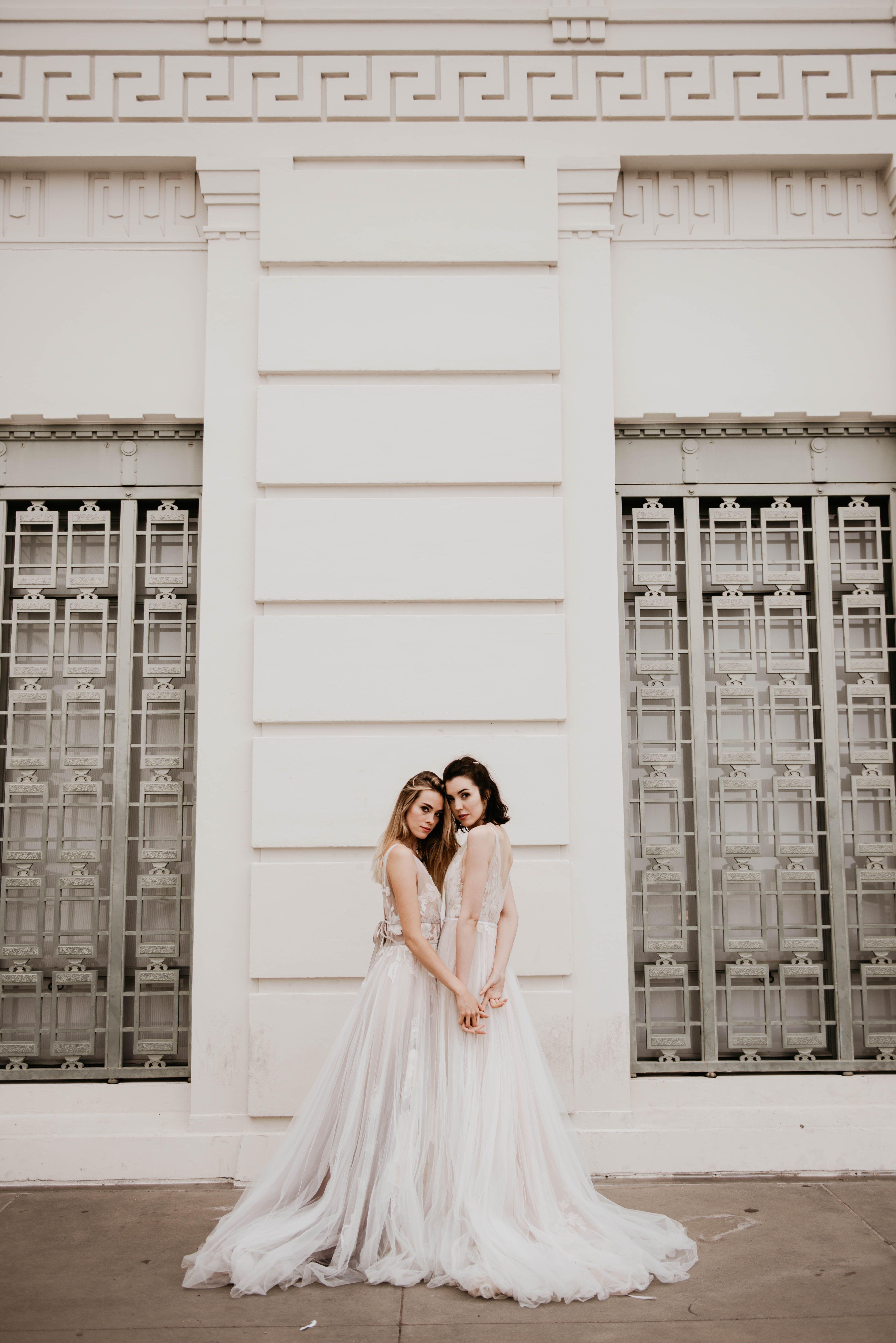 Griffith Observatory Elopement Lgbtq Wedding Los Angeles Wedding Lgbtq Elopement L Wedding Los Angeles Lgbtq Wedding Los Angeles California Photography