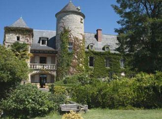 Chateau Raysse Dordogne