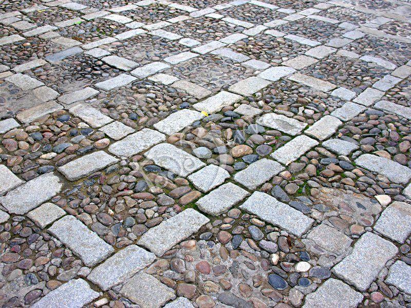 mosaicos de piedra m rmol y baldosas de barro todobarro On mosaicos rusticos exterior