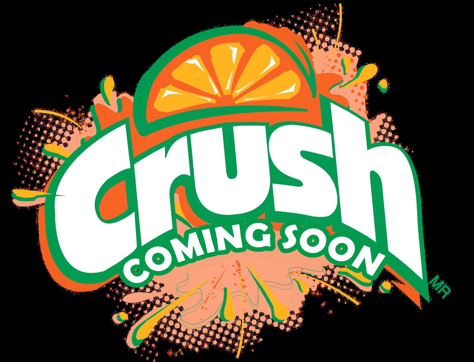 orange crush coming soon logo logos of interest pinterest rh pinterest com orange crush logopedia orange crush logo images